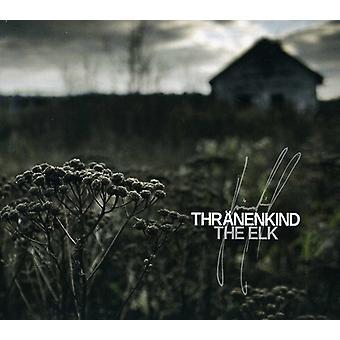 Thranenkind - Elk [CD] USA importerer