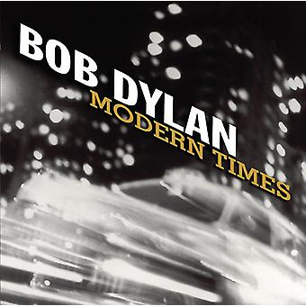 Bob Dylan - Modern Times [CD] USA import