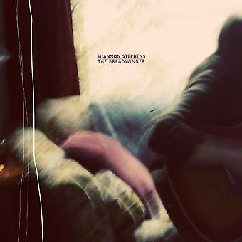 Shannon Stephens - forsørger [CD] USA import