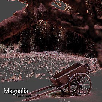 Magnolia - Svarta Sagor [CD] USA importerer