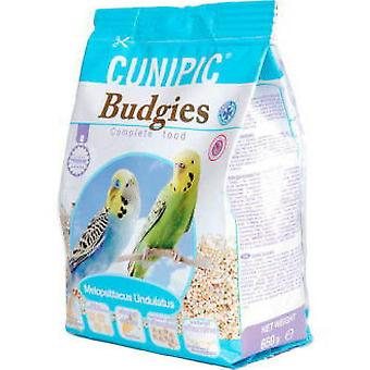Cunipic Parakeet (Birds , Bird Food)