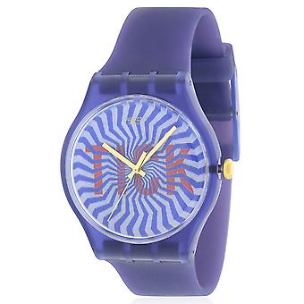 Swatch TI-OCK Mens Watch SUON119
