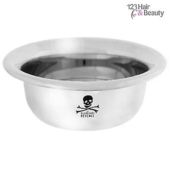 The Bluebeards Revenge The Bluebeards Revenge Chrome Shaving Bowl