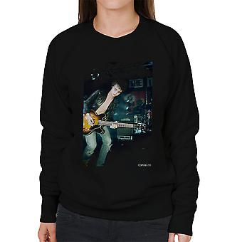 Pete Doherty Libertines Live Women's Sweatshirt