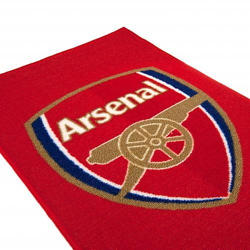 Arsenal teppet