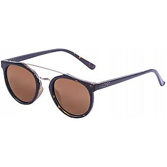 Ocean Classic I Sunglasses - Frosted Demy Brown/Brown