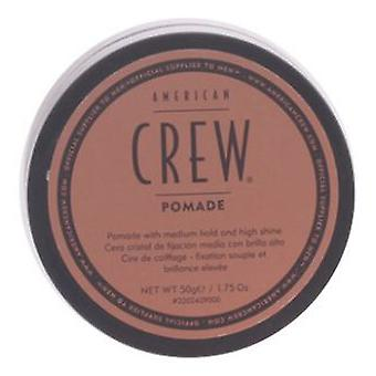 American Crew pomade 50Ml (Hair care , Styling products)