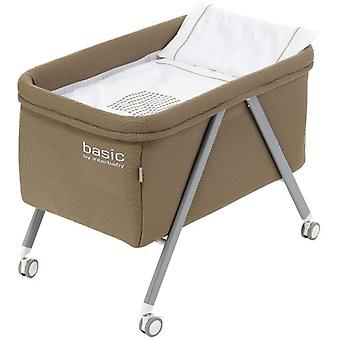 Interbaby Minicuna Basic Patas Blancas (Home , Babies and Children , Bedroom , Cribs)