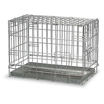 Gaun Folding Pet Cage (Dogs , Transport & Travel , Cages)