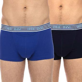 HOM HO1 Boxerlines Boxer Brief 2-Pack, Skyline, X-Large
