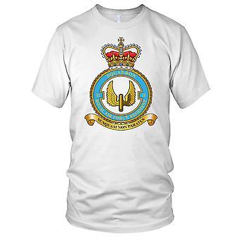 RAF Royal Air Force Regiment 2 Squadron Mens T Shirt