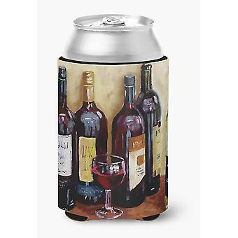 Carolines Treasures  SDSM0118CC Wine by David Smith Can or Bottle Hugger