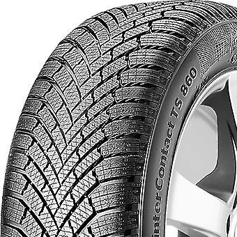 Neumáticos de invierno Continental WinterContact TS 860 ( 195/50 R15 82T )