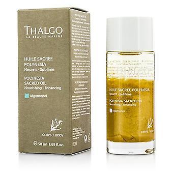 Thalgo Polynesia Sacred Oil - 50ml/1.69oz