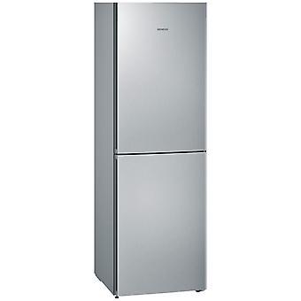 Siemens KG34NVL3AG A++ 60cm Frost Free Fridge Freezer Stainless Steel