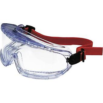 Honeywell PULSAFE V-Maxx Safety Goggle, clear Disc 1006193 Plastic EN 16