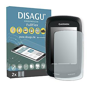 Garmin edge 800 display protection film - DISAGU FullFlex protector