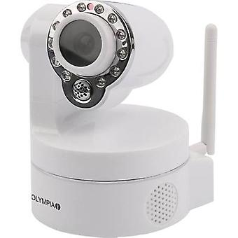 LAN, WLAN/Wi-Fi CCTV camera N/A 4 - 9 mm Olympia 5938