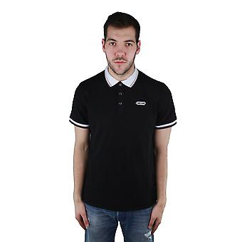 Just Cavalli S01GC0452 N20557 900 Polo Shirt