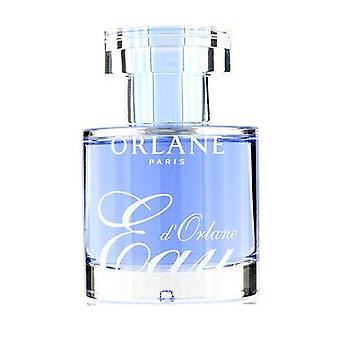 D'Orlane de l'eau Eau De Toilette Spray 50ml/1,6 oz (nouveau)