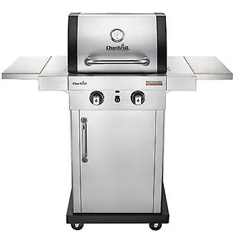 Char-Broil Professional Series 2200 S 2 Burner Gas BBQ