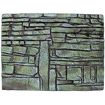Ica Reptiselva Relief Rock Adoquin Background (Reptiles , Decoration , Caves & Rocks)