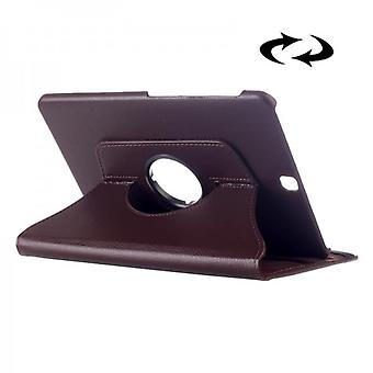 Cover 360 degrees brown bag for Samsung Galaxy tab S2 9.7 T810 T815N