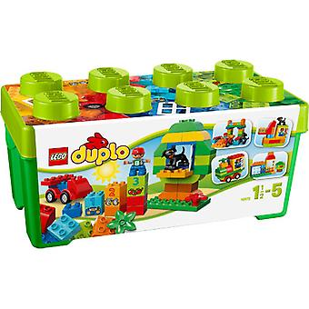 LEGO DUPLO All-in-One-Box 10572 Box Set