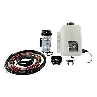 AEM (30-3350) V2 1-Gallon Water/Methanol Injection Kit with Multi-Input Controller