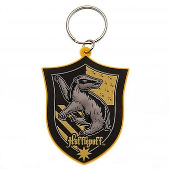 Harry Potter Keyring Hufflepuff