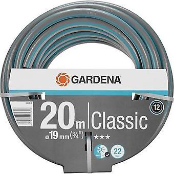 GARDENA 18022-20 19 mm 3/4 20 m Grau, Blauer Gartenschlauch