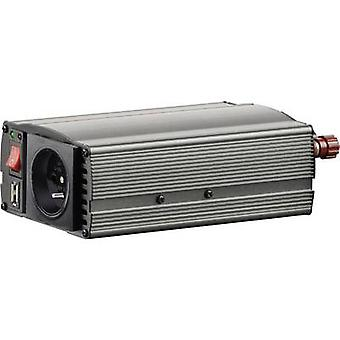 VOLTCRAFT MSW 300-12-F Converter 300 W 12 Vdc - 230 V AC