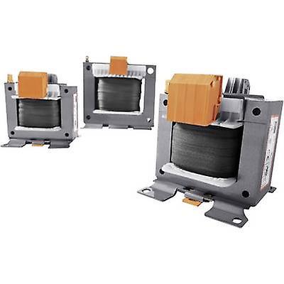 Bloc STE 500 23 24 comhommede transformateur, transformateur d'Isolation, sécurité transformateur 1 x 230 V 1 x 24 V AC 500 VA