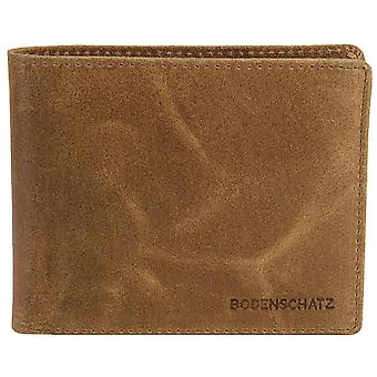 Bodenschatz Malaga leather purse wallet wallet 8-077 ML 42
