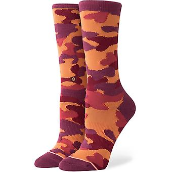 Stance Egyptian Beetle Crew Socks