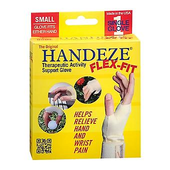 Handeze Flex-fit Glove, Therapeutic Support, Small, 1 Ea