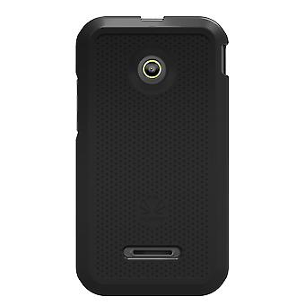 Trident Precision Case for Huawei Prism II / Glory / Inspira (Black)