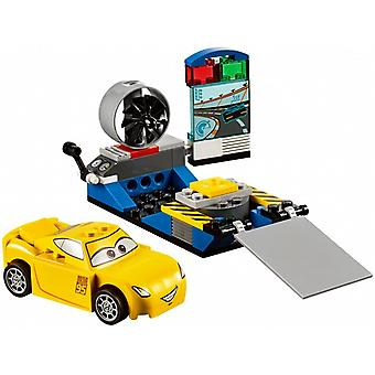 LEGO 10731 Cruz Ramirez Racing Simulator