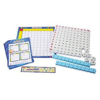 Morphun Mathsphun Zusatz Board - pädagogische Mathematik Mathematik Ressourcen