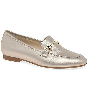 Gabor Serin Womens Slip On Loafers