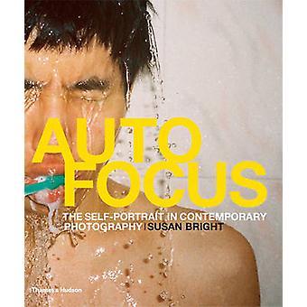 Autofokus - das Selbstporträt in der zeitgenössischen Fotografie von Susan Br
