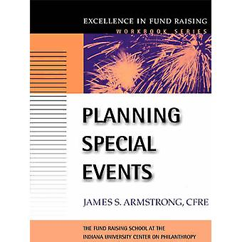 Planning Special Events by James Armstrong - 9780787952488 Book