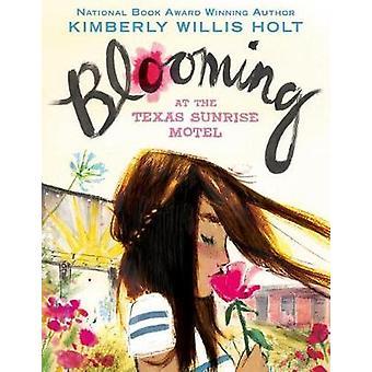 Blommande på Texas Sunrise Motel av blommande på Texas Sunrise