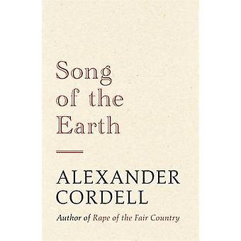Kappaleen Earth on Alexander Cordell - 9781473603745 kirja
