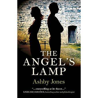 Ängelns lampa av Ashby Jones - 9781785352232 bok