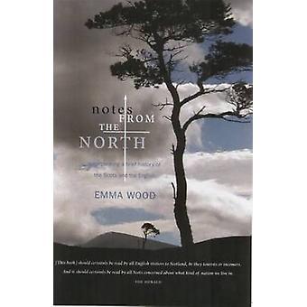 Notizen aus dem Norden - eine kurze Geschichte der Schotten unter Einbeziehung und
