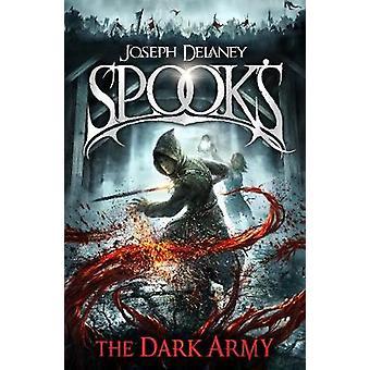 Gespenster der dunklen Armee von Joseph Delaney