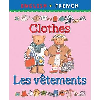 Clothes/Les Vetements by Catherine Bruzzone - Clare Beaton - 97818747