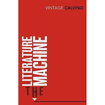 The Literature Machine: Essays (Vintage Classics)