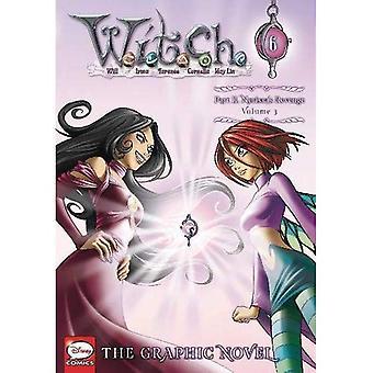 W.I.T.C.H. Part 2, Vol. 3: Nerissa's Revenge (Paperback)